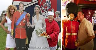 Cock <b>and</b> Bull <b>British</b> Pub: Where Every Family Is Treated Like Royalty