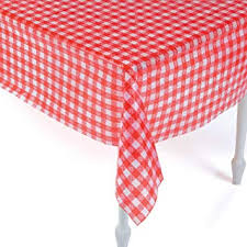 red and white checkered picnic tablecloth.  Tablecloth Plastic Red And White Checkered Tablecloths  12 Pc Picnic Table Covers Intended And Tablecloth