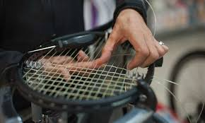 How Long Does It Take To String A Tennis Racquet? Ultimate Guide