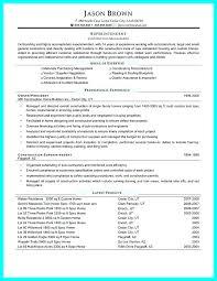 Sample Construction Superintendent Resume Superintendent Resume Administrativelawjudge Info