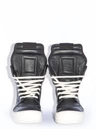 Rick Owens Shoe Size Chart Rick Owens Shoes Rp14f6894lpo 911