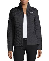 The North Face: Clothing & Outerwear at Neiman Marcus & ThermoBall™ All-Weather Quilted Jacket Adamdwight.com