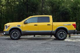 2017 Nissan Titan PRO-4X – Driven Review - Top Speed