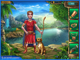 Solve mysteries, find the difference or even hidden numbers! Romance Of Rome Is More Than Just Another Hidden Object Game Appaddict Net