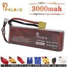 <b>3s</b> lipo battery <b>11.1v 3000mah</b> xt60
