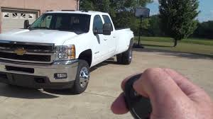 HD VIDEO 2011 CHEVROLET SILVERADO 3500 HD LTZ CREW CAB DURAMAX ...