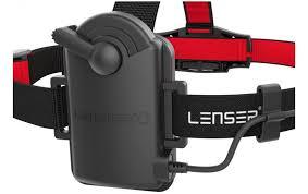 <b>Налобный фонарь</b> Led Lenser <b>H3</b>.<b>2</b> (120 лм, 100 м, AAA)