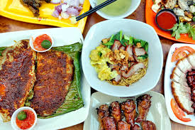 80 Singapore Hawker Food And Their Calories
