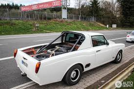 Rolls Royce Silver Shadow Pick Up Is Een Echte Rolls Royce