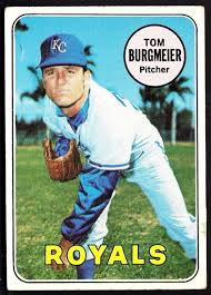 Image result for kc royals topps