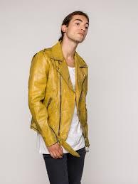 rocky mystik yellow