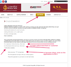 Log in to Banque Misr Lebanon, Beirut, Lebanon 's Internet Online Bank ❤️  Log In