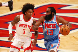 Articles on james harden, complete coverage on james harden. Heavy Minutes Have Caught Up To Brooklyn Nets Star James Harden