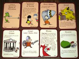 Munchkin Card Game Colour Edition Boardgamer Ie Board Games L