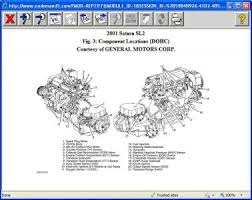 1997 saturn sl2 engine diagram 1997 wiring diagrams online