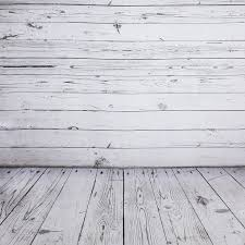 white wood floor background. Loadstone Studio 5 Feet X 10 White Wood Pattern Wall With Floor Premium Plastic Background