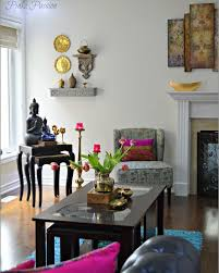 Small Picture Indian Home Decoration Ideas Captivating Decor C Indian Inspired