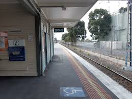 Batman railway station