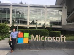 Microsoft Internship Apply My Internship As A Software Engineer At Microsoft Fiu News