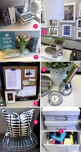 office cubicle decoration.  Office Your Cubicle Space Can Be Pretty And Inspiring Cubicle Makeover  Empirella On Office Decoration A