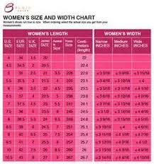 Womans Shoes Size Chart Yahoo Image Search Results Shoe