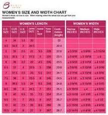 Women S Shoe Width Chart Womans Shoes Size Chart Yahoo Image Search Results Shoe