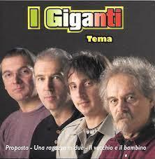 I GIGANTI Tema (Italian Stars Collection) reviews
