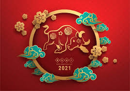 Happy chinese new year 2021 Chinese New Year 2021 Images Free Vectors Stock Photos Psd