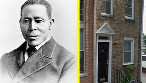 Famous Abolitionists Underground Railroad Safe House Discovered In Philadelphia
