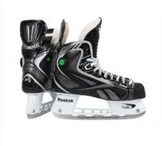 Reebok Hockey Skates Size Chart Details About New Reebok 17k Pump Mens Ice Hockey Skates Junior Size 4 D Skate Black Jr Boys