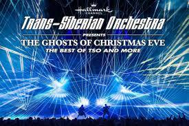 Sprint Center Seating Chart Trans Siberian Orchestra Trans Siberian Orchestra Sets 2018 Tour Dates Ticket
