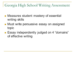 th grade persuasive writing high school graduation 3 high school writing