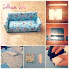 homemade dolls house furniture dollhouse kitchen with handmade sink cabinets appliances making e6 house