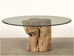 Full Size of Coffee Table:diy Tree Stump Side Tablefee Wonderful Pictures  Concept With Glass ...