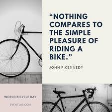 World Bicycle Day 2021   Eventlas