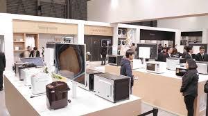 Panasonic Kitchen Appliances Panasonic Illustrates Future Lifestyles We All Desire By