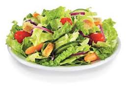 fresh garden salad. Modren Fresh Fresh Garden Salad Intended