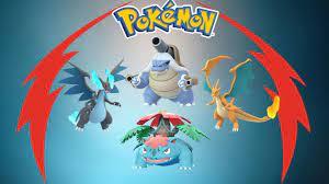 MEGA POKÉMON IN POKÉMON GO INTRO! TIPS! EVO BATTLES! MEGA ENERGY GUIDE! ...    Pokemon go, Pokemon, Mega evolution pokemon