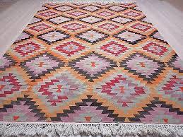 carpet ebay. anatolian turkish classic antalya kilim rug 82 2\ carpet ebay