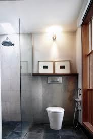 design a simple bathroom