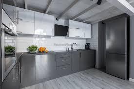 Acrylic Kitchen Cabinets Granite Countertops Quartz Countertops