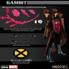 One:12 Collective Gambit | Mezco Toyz