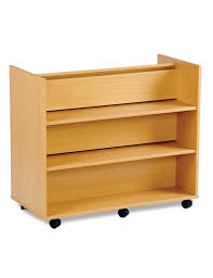 library unit furniture. Monarch Furniture Library Unit With 3 Angled Shelves \u0026 Horizontol