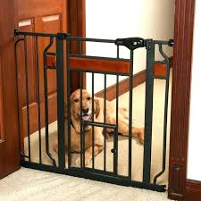 wooden dog gates pet gate doorway wood freestanding indoor tall extra wide best for the house wooden dog gates