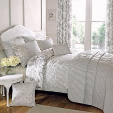 malton grey bedding duvet covers and
