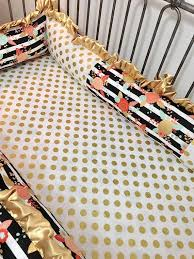 crib bedding girl baby crib pers