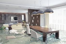 when there s water damage in a co op or