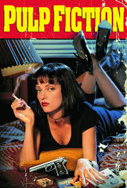 <b>Pulp Fiction</b> - Official Site - Miramax