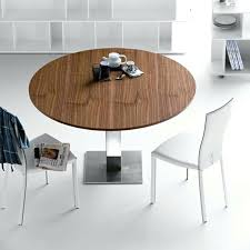 modern round table modern round dining table home interior design and decorating modern table runner ideas modern round table dining