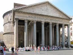 The Pantheon (Rome) \u2013 Smarthistory